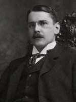 ハント肖像
