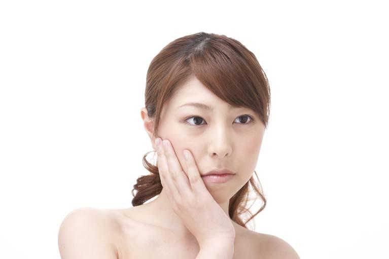 顔面神経麻痺のさまざまな症状