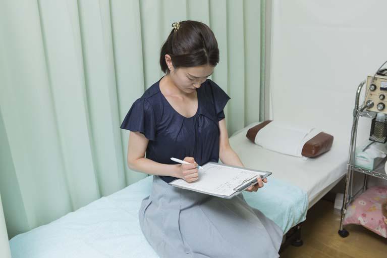 不妊症にお悩みの方への当院の配慮
