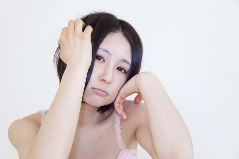 ホルモンバランス、自律神経の乱れについて