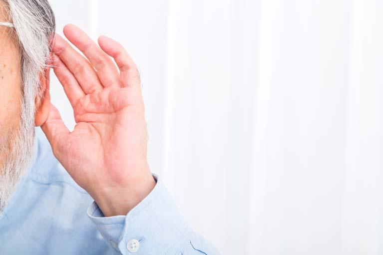 突発性難聴について