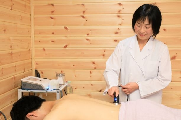 疾患を根本原因から治療する鍼灸治療を行っています
